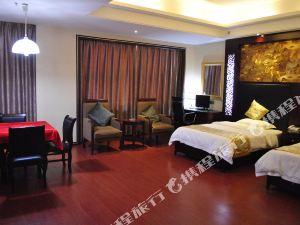 藍山東云國際大酒店