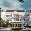 新加坡萊佛士酒店(Raffles Singapore)