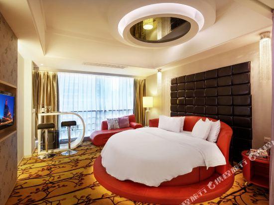 深圳中南海怡酒店時尚客房