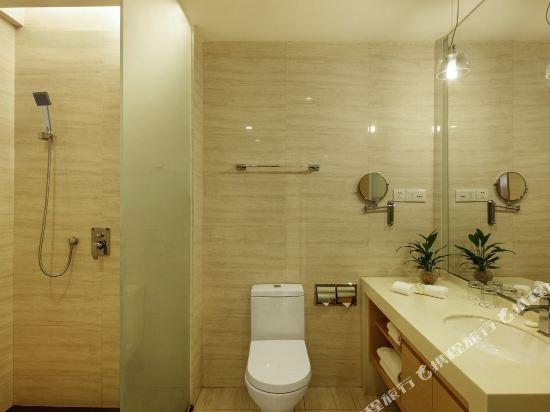深圳中南海怡酒店(South China Laguna Hotel)豪華雙床套房