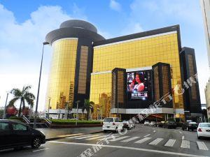 澳門金沙酒店(Sands Macao Hotel)