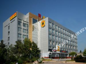 速8酒店(蕪湖銀湖北路方特店)