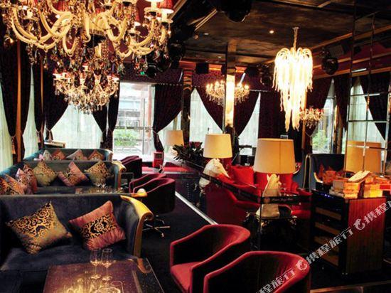 中山燈都時代酒店(Lighting Era Hotel)健身娛樂設施