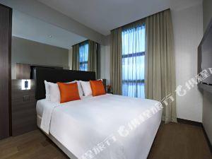 惹蘭勿剎寰庭商旅酒店
