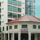 新加坡馬裏士他寰庭商旅酒店