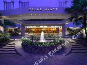Singapore Hotels With Bar Grand Hyatt
