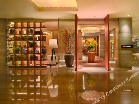 新加坡君悦酒店(Grand Hyatt Singapore)公共區域