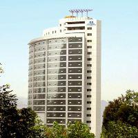 重慶萬州凱萊大酒店酒店預訂