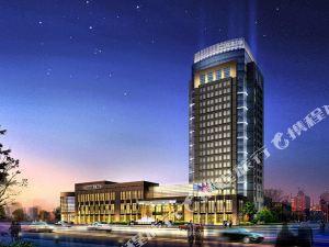 蒼南國際大酒店