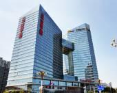 石家莊中鐵商務廣場酒店
