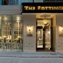 香港中環石板街酒店(The Pottinger Hong Kong)
