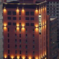 首爾閣樓酒店酒店預訂