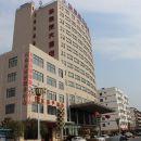 石泉珍珠泉大酒店