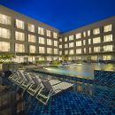 班加羅爾聲望懷特菲爾德奧克伍德酒店(Oakwood Residence Prestige Whitefield Bangalore)
