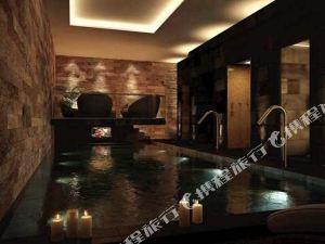 利物浦希爾頓逸林酒店(DoubleTree by Hilton Hotel & Spa Liverpool)