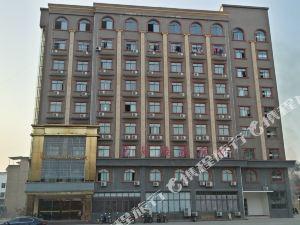 石城贛江源國際酒店2號樓