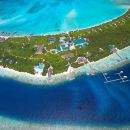 馬爾代夫神仙珊瑚度假村(Hideaway Beach Resort & Spa at Dhonakulhi Maldives)