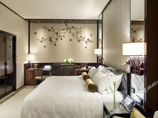 香港半島酒店(The Peninsula Hong Kong)豪華客房