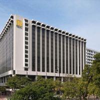 香港富豪九龍酒店酒店預訂