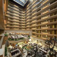 香港帝苑酒店酒店預訂