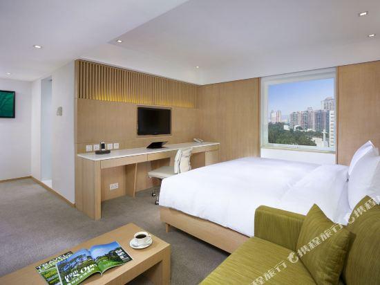 香港逸東酒店(Eaton HK)尊貴客房