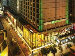 香港金域假日酒店(Holiday Inn Golden Mile)