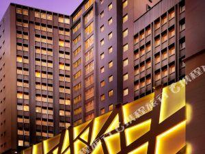 香港百樂酒店(Park Hotel Hong Kong)