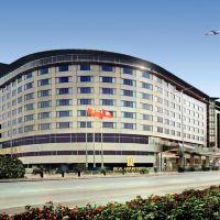 香港富豪機場酒店酒店預訂