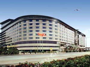 香港富豪機場酒店(Regal Airport Hotel)