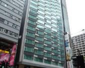 香港帝國酒店