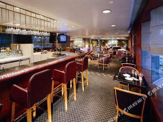 香港君怡酒店(The Kimberley Hotel)酒吧