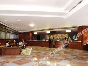 香港九龍維景酒店(Metropark Hotel Kowloon)