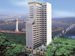 澳門富華酒店(Fu Hua Hotel)