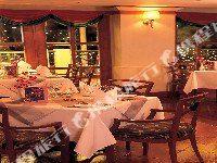 澳門新麗華酒店(Sintra Hotel)餐廳