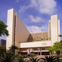 新加坡麗晶大酒店酒店預訂