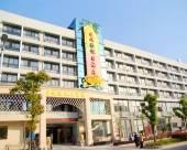 上海芭堤雅假日酒店