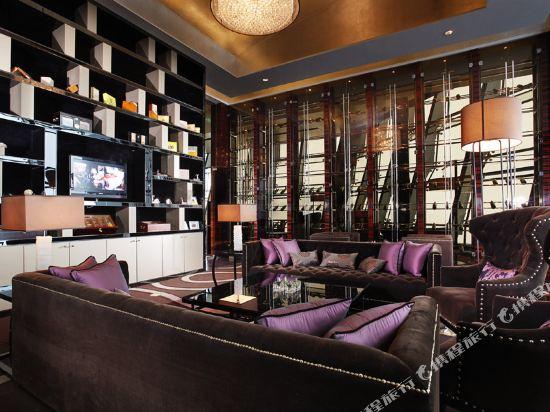 東莞虎門美思威爾頓酒店(Mels Weldon Dongguan Humen)行政酒廊