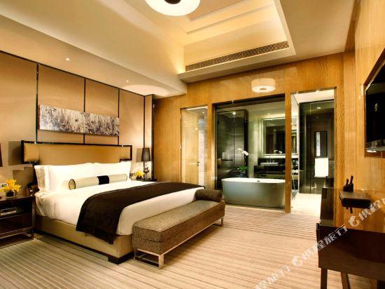 東莞虎門美思威爾頓酒店(Mels Weldon Dongguan Humen)名仕套房