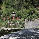 海螺溝冰川溫泉度假村(二號營地)