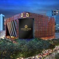 新加坡君樂酒店酒店預訂