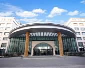天津奧藍際德國際酒店