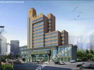 銅仁溫州大酒店