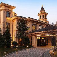 廣州星河灣半島酒店酒店預訂
