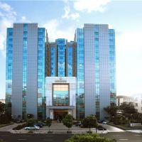 常州奧體明都國際飯店酒店預訂