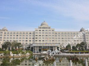 仙桃天誠國際大酒店