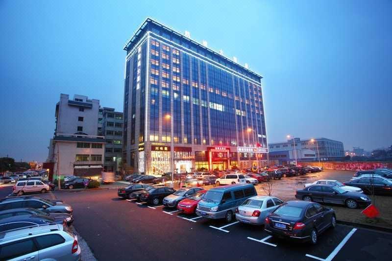 杭州凱瑞大酒店Kairui Hotel