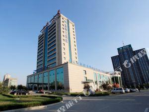 東營藍海大飯店(廣饒)