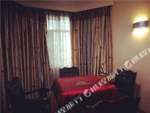 營山金桂大酒店