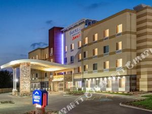 希臘羅切斯特西萬豪費爾菲爾德酒店(Fairfield Inn and Suites by Marriott Rochester West/Greece)