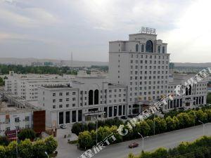 鄯善西遊酒店